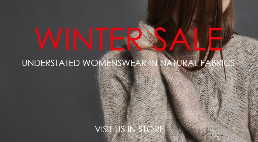 who's wearing what Winter Sale 2016